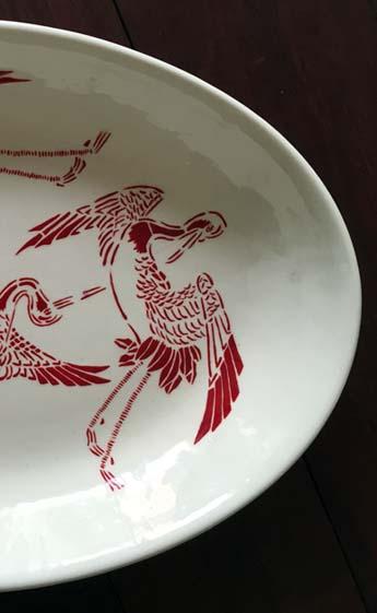 Oosterse vogels